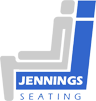 Jennings Seats Logo